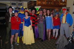 Fancy Dress Party March 2010