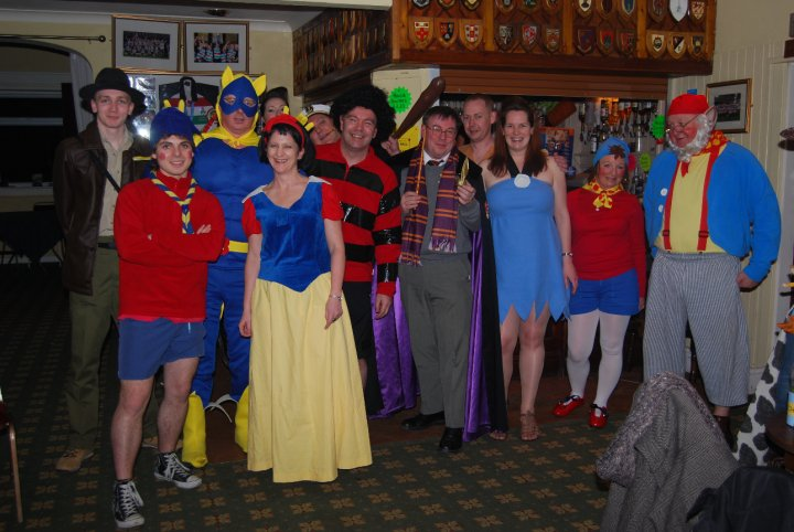 Fancy dress party images